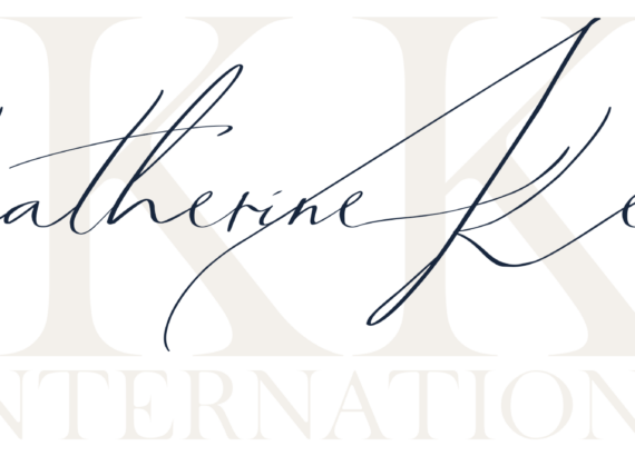 katherine keller international logo